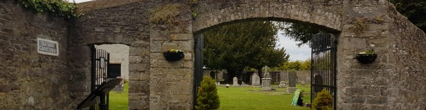 Our First Project – Celbridge's Military Story