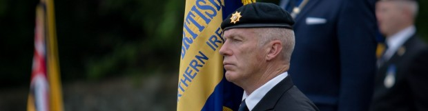 International Commemoration of the 75th Anniversary of VJ Day