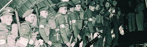 Ireland Deploys to Congo 60 Years Ago Today