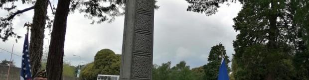 Glasnevin Commemorates US Memorial Day