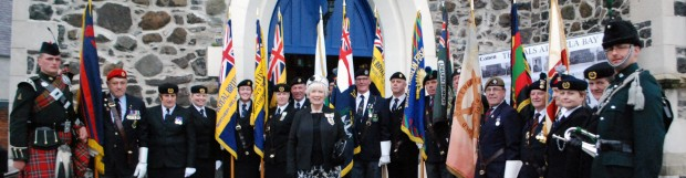 Appointment of Veterans Commissioner for Northern Ireland