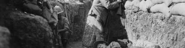 Gallipoli: An Irish Graveyard Part 1
