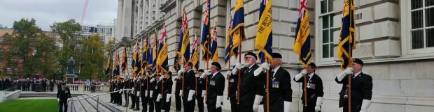 Royal British Legion Celebrates 100