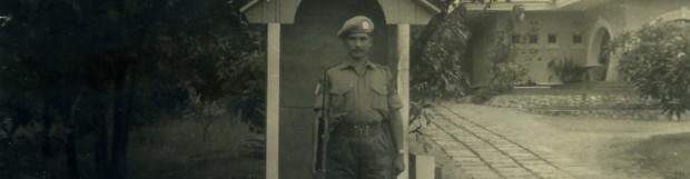 Sergeant Matty Gardiner